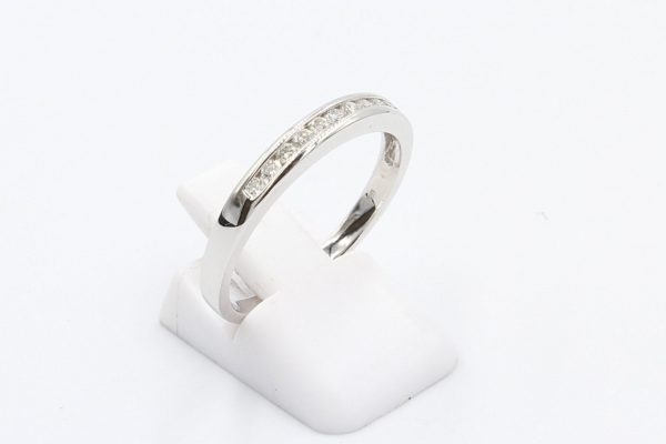 0 25ct diamond channel ring 1