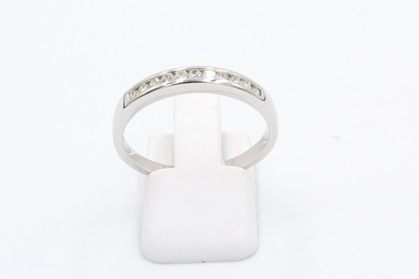 0 25ct diamond channel ring 2