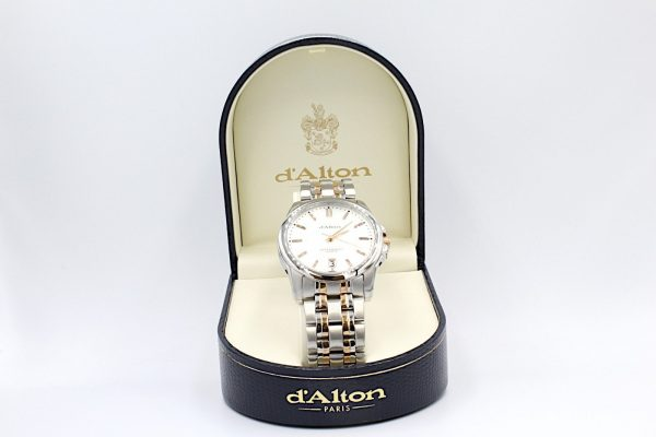 BY22475R dalton watch
