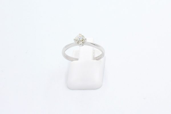 diamond solitaire engagement ring 1 1