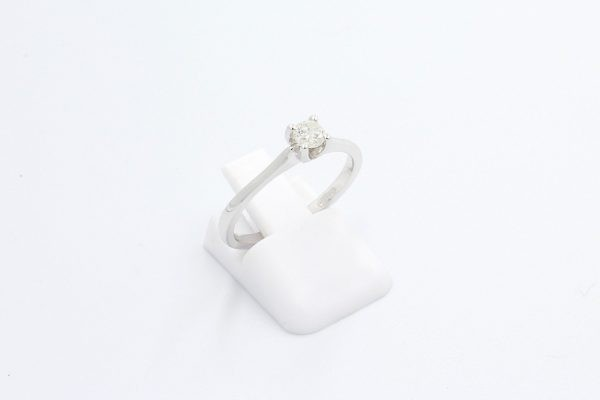diamond solitaire engagement ring 2 3