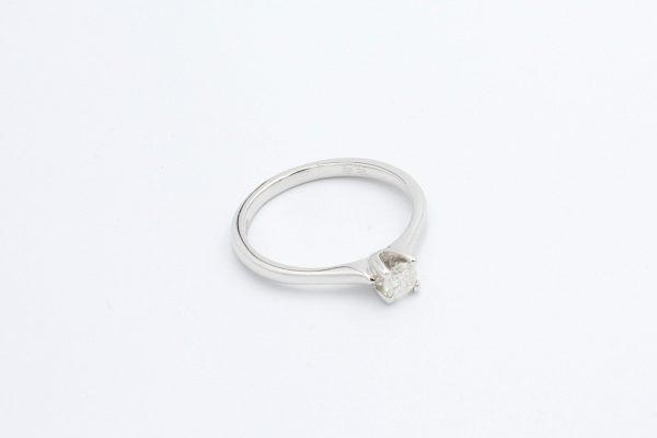 diamond solitaire engagement ring 3 2