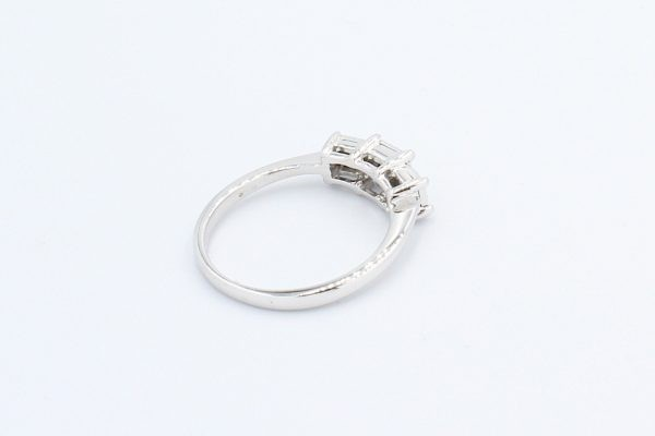 gold diamond illusion ring 4