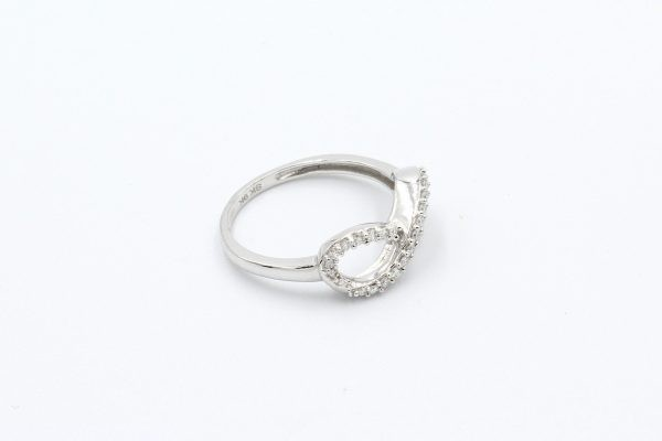 gold infinity ring 2
