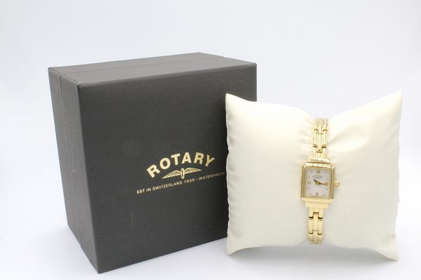 gold rotary watch 1