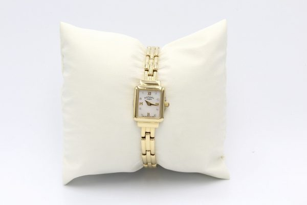 gold rotary watch 2