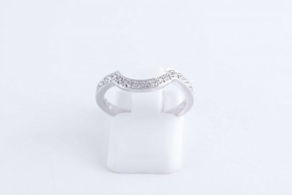 shaped ring 5