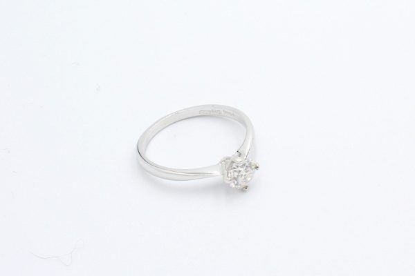 solitaire diamond engagement ring 3 3